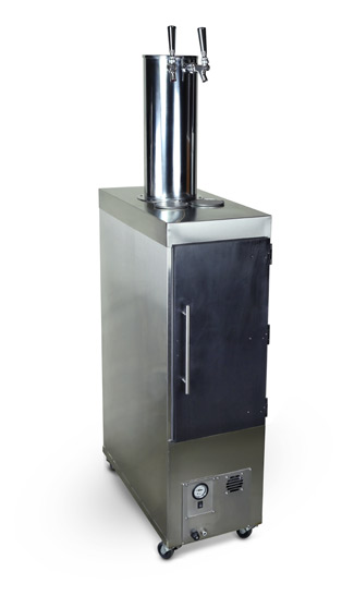 Torr Wine Dispenser system units