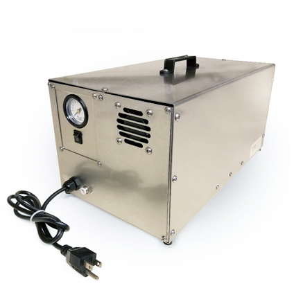 Air Handler wine delivery system Air Supply Units