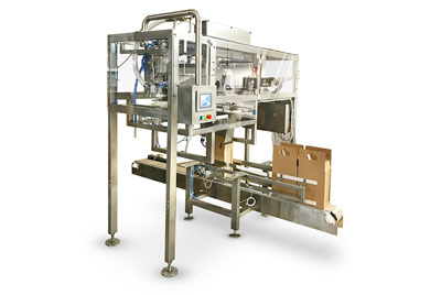 TORR Bag in Box Filler Systems