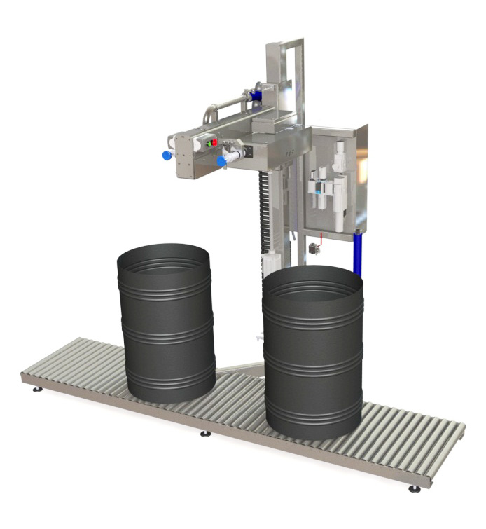 aseptic product filling systems