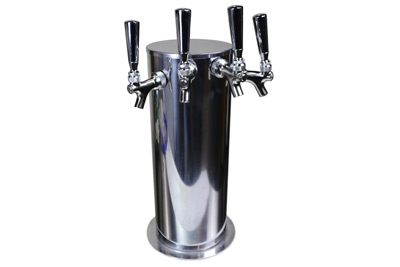TORR Bar top wine taps